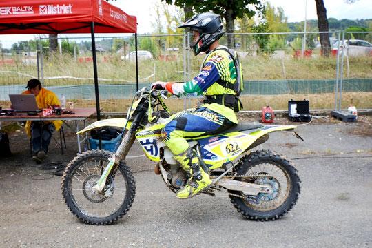 Nicola BRUSCHI (Italie)