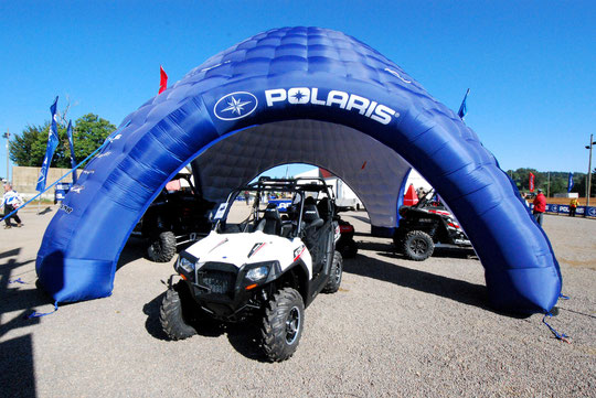 Polaris Camp Reygades 2015