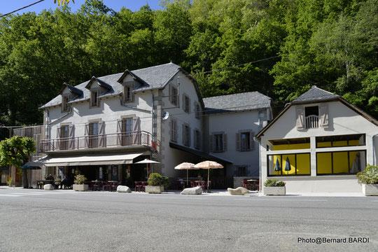 Chez Maryse Monceaux-sur-Dordogne