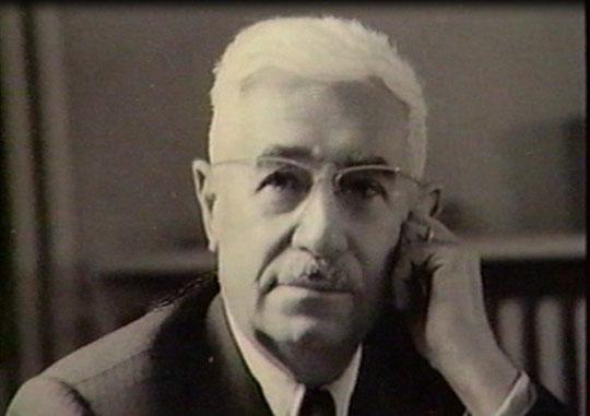 André COYNE 1891 Paris - 1960 Neuilly-sur-Seine
