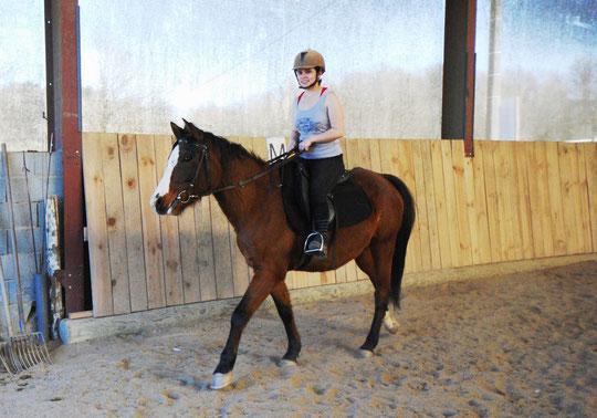 Ferme Equestre de Mialaret