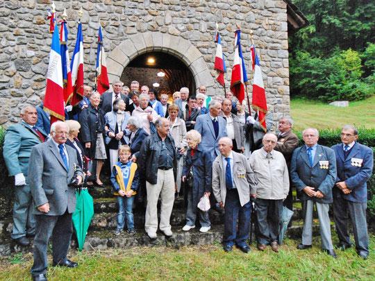 Compagnons de l'Aigle sur Dordogne