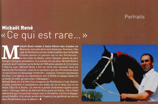 Magazine Sabots Hors-Série n°5