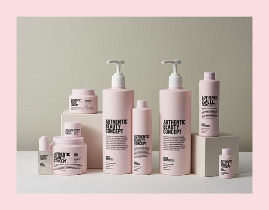 Glow Serie - Für gefärbtes Haar