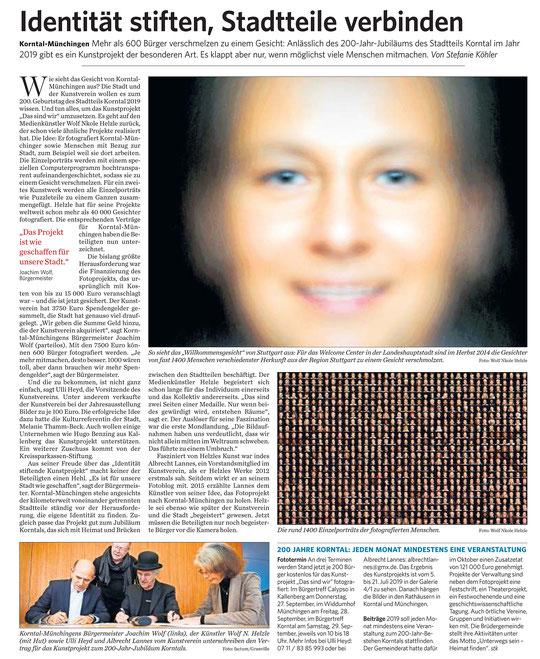 Stuttgarter Zeitung 06.03.2018