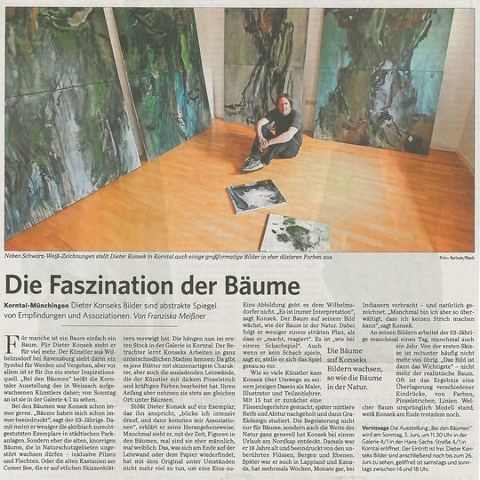 Stuttgarter Zeitung / Strohgäu Extra 02.06.2016
