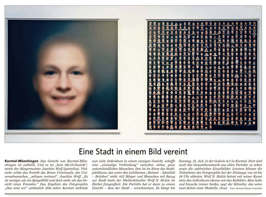 Strohgäu Zeitung  09.07.2019