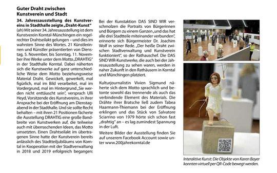 Amtsblatt Korntal-Münchingen  14.11.2019