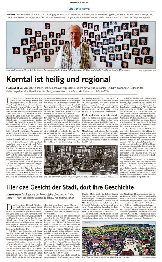 Strohgäu-Zeitung 04.07.2019