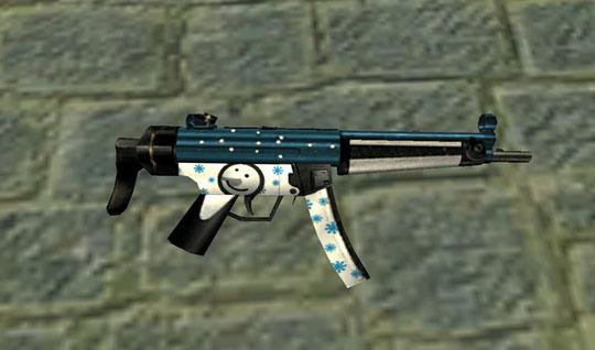 MP5-Xmas