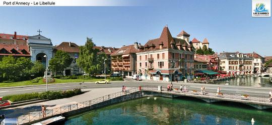 Abschied von Annecy
