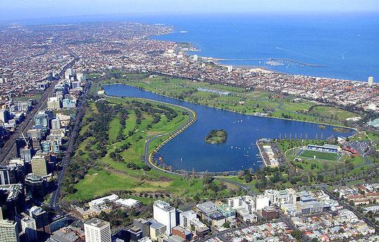 Australien / Melbourne