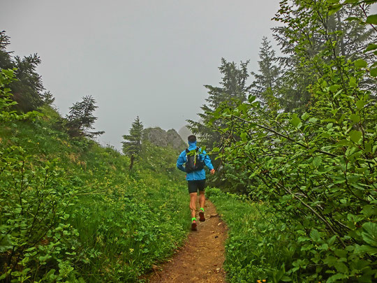 Trail zum Stuiben