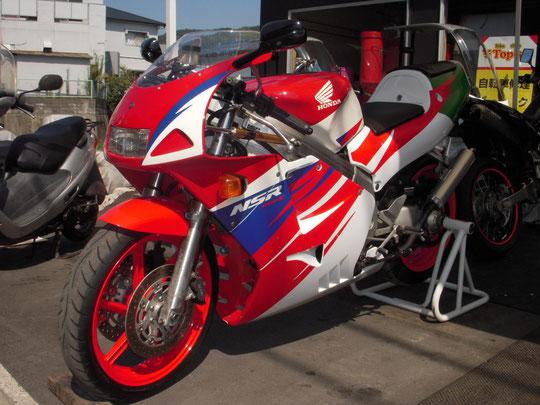 ホンダ NSR250