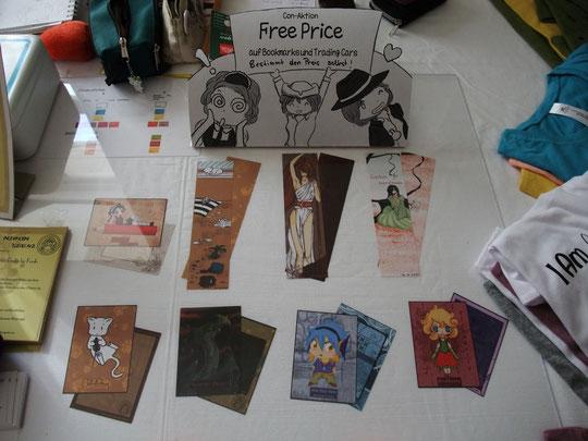 Free Price!