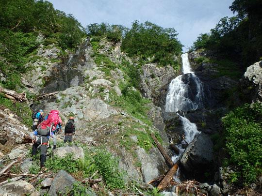 第二の大滝