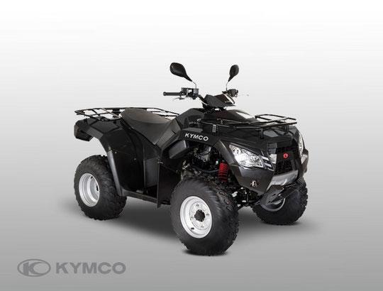kymco einsteiger quad mxu 300 r 2x4 kaufen beim h ndler. Black Bedroom Furniture Sets. Home Design Ideas