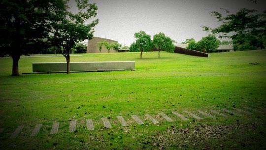 風の丘葬祭場 デザイン 設計 建築 ランドスケープ