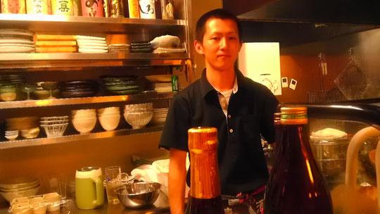 北九州市小倉北区 小倉炉端さきた 店舗 飲食店 リフォーム 改装 設計 ローコスト 低コスト