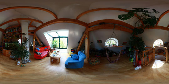 360°Panorama Testbild - zur Flash-Ansicht ins Bild klicken!