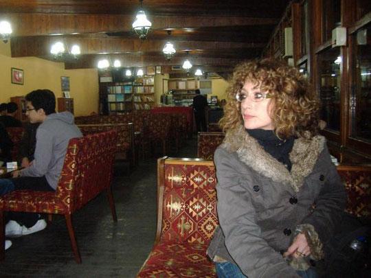 Margherita Massimino