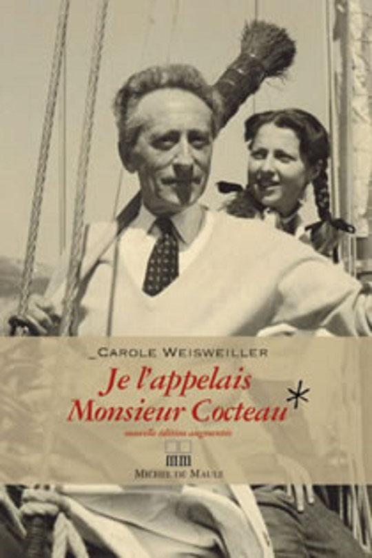 ou La Petite fille aux deux mains gauches. Par Carole Weisweiller. Edition revue et augmentée (1996/2011).  Parue en librairie le 27 Octobre 2011