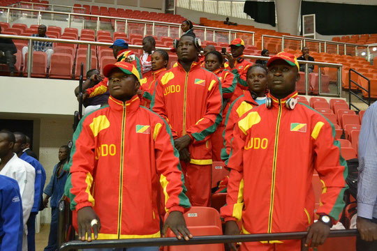 Equipe du Congo