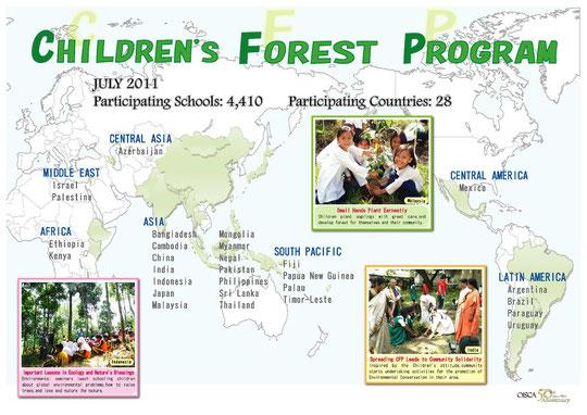 July 2011 CFP Brochure