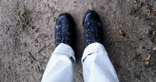 Hiking boots for all weather © Griselka 2020