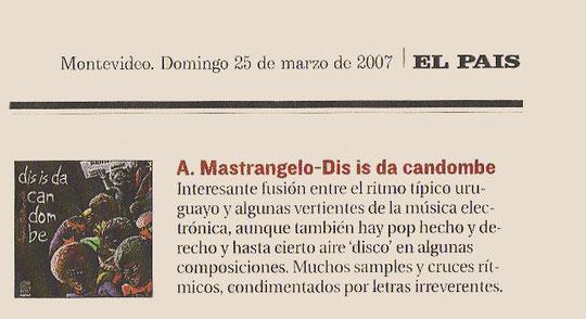 2007-03-25, El País