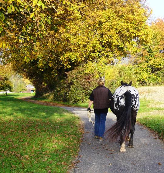 Tanja und Kurti, 21.10.2012