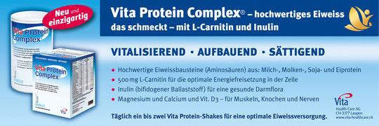 Wann man Protein nimmt, um Gewicht zu verlieren