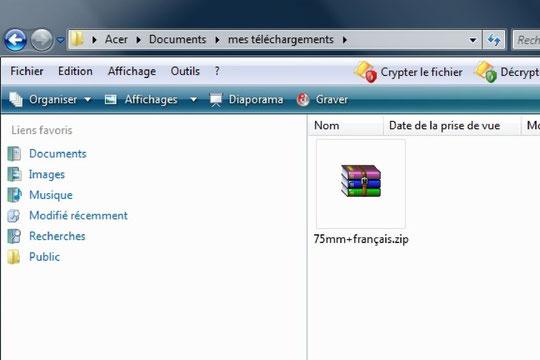 Comment télécharger et importer un fichier de militarytrainz