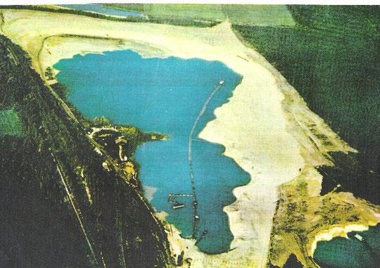 Silbersee II  1960