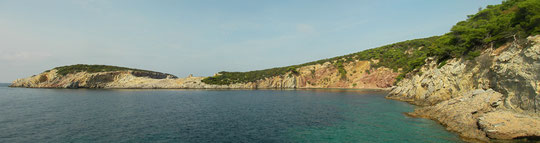 Cape Agalipa (click to enlarge).