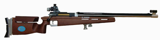 Sportwaffe (Standardgewehr)