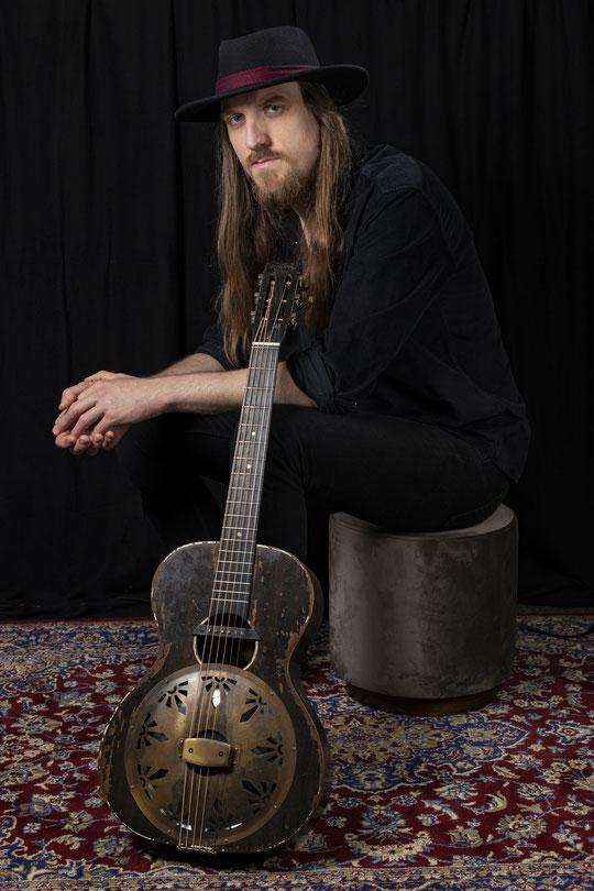 Foto von Fiona Thiele