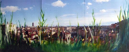 Panoramique Lyonnais