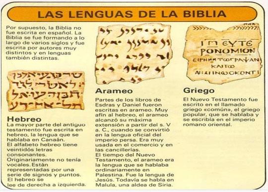 Lo que no sabías de la biblia - unciondeloalto jimdo page!