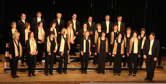 Chorwettbewerb in Mattersburg am 2.4.2011 (für Vollbild bitte klicken)