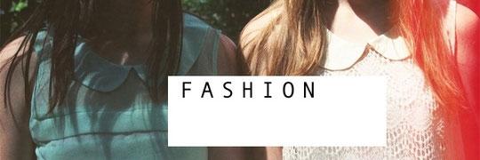 ファッション、ヘアースタイル
