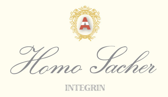 Originallogo HOMO SACHER