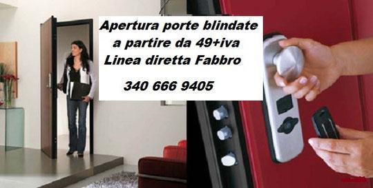 Fabbro h24 Busto Arsizio