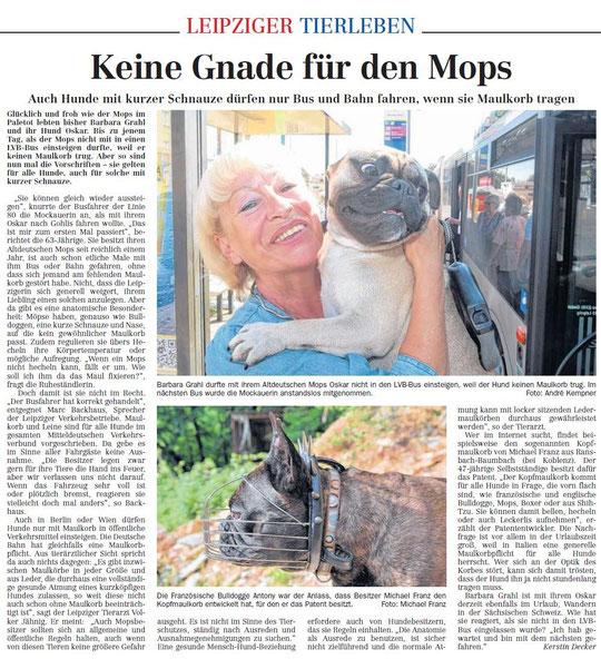 Leipziger Zeitung vom 13.09.2013