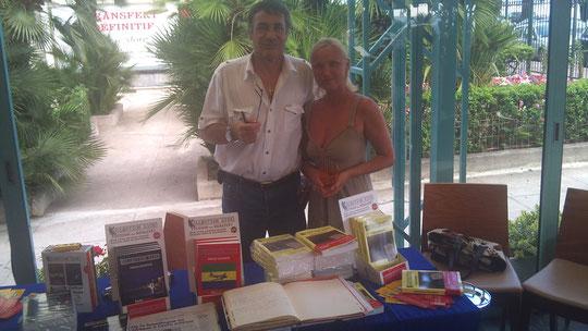 Elena et Patrick Lecointe