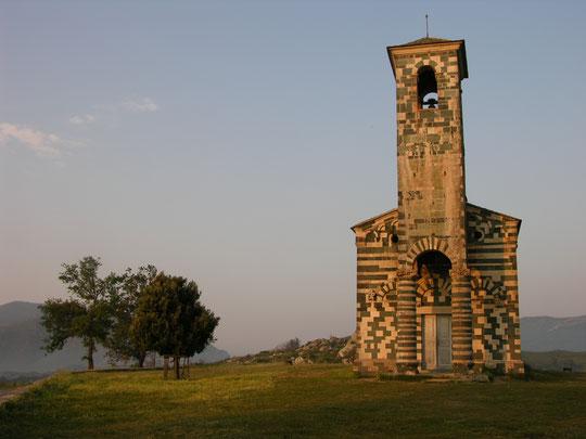 Murato - San Michele