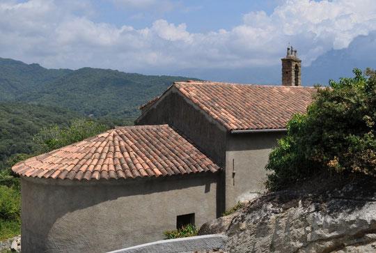 URBALACONE - (Corse du Sud)