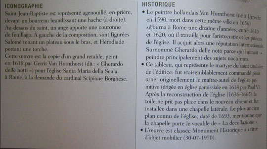 Commentaires : ME Nigaglioni - La Peinture à Bastia (op. cit.)