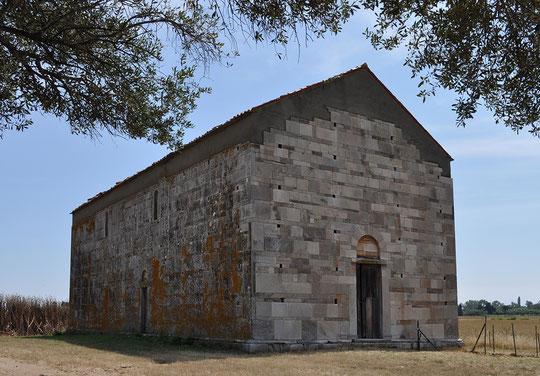 Bastia-Lucciana - Eglise San Parteo