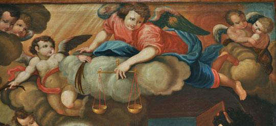 CATERI - Notre Dame des Anges